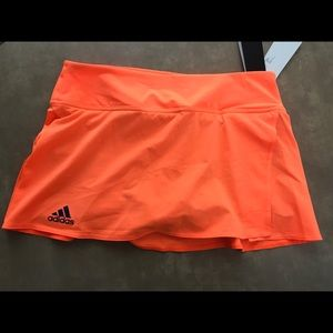 Brand New Adidas Climalite Tennis Skirt